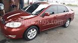 Toyota Corolla Gli Aniversario L4,1.8i A 1 1 usado (2009) color Naranja precio u$s6.500