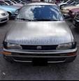 Foto venta carro usado Toyota Corolla Gli Auto. 1.8 color Gris precio u$s1.800