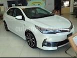 Foto venta carro usado Toyota Corolla GLi  (2018) color Blanco precio BoF120.900.000