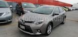 Foto venta Auto usado Toyota Corolla LE 1.8L Aut (2016) color Bronce precio $245,000