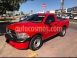 Foto venta Auto usado Toyota Corolla LE 1.8L Aut (2013) color Rojo precio $198,000