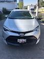 Foto venta Auto usado Toyota Corolla LE 1.8L Aut (2017) color Plata Metalico precio $275,000
