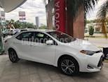 Foto venta Auto Seminuevo Toyota Corolla LE 1.8L Aut (2017) color Blanco precio $279,000