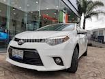 foto Toyota Corolla LE 1.8L Aut usado (2016) color Blanco precio $190,000