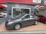 Foto venta Auto usado Toyota Corolla LE 1.8L Aut (2013) color Gris precio $170,000