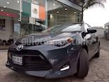 Foto venta Auto Seminuevo Toyota Corolla LE 1.8L Aut (2017) color Gris precio $255,000
