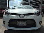 Foto venta Auto Seminuevo Toyota Corolla LE 1.8L Aut (2015) color Blanco precio $220,000