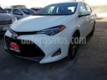 Foto venta Auto usado Toyota Corolla LE 1.8L color Blanco precio $295,000
