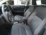 Foto venta Auto usado Toyota Corolla LE Aut (2017) color Gris Metalico precio $275,000