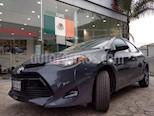Foto venta Auto Seminuevo Toyota Corolla LE Aut (2015) color Gris precio $255,000