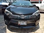 Foto venta Auto usado Toyota Corolla LE Aut (2015) color Negro precio $250,000