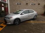 Foto venta Auto Seminuevo Toyota Corolla LE Aut (2017) color Plata precio $272,000