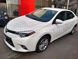 Foto venta Auto usado Toyota Corolla LE Aut color Blanco precio $220,000
