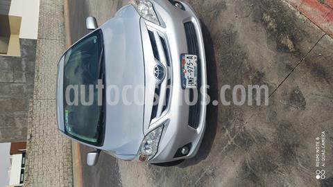 Toyota Corolla XLE 1.8L Aut QE usado (2012) color Gris Metalico precio $135,000