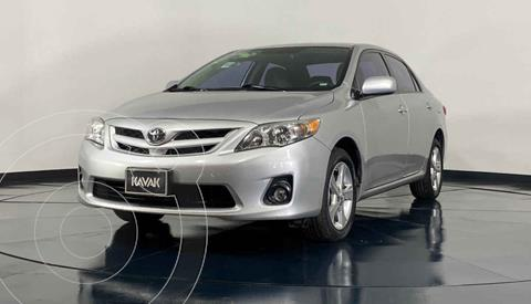 Toyota Corolla XLE 1.8L Aut usado (2011) color Beige precio $137,999