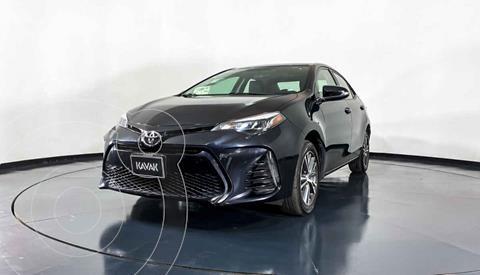Toyota Corolla SE Plus Aut usado (2018) color Blanco precio $267,999