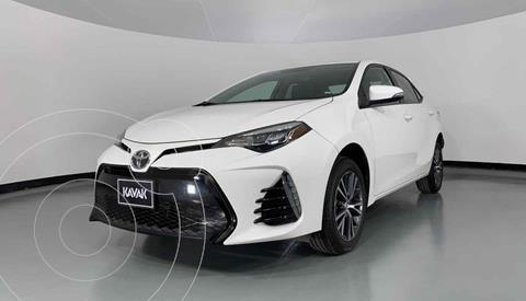 Toyota Corolla Base Aut usado (2016) color Blanco precio $264,999