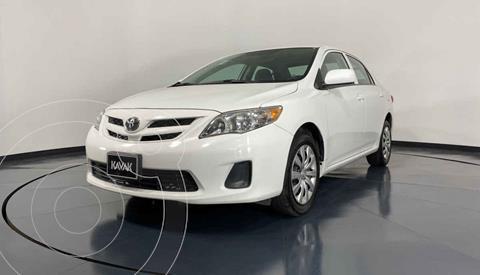Toyota Corolla LE 1.8L Aut usado (2012) color Blanco precio $142,999
