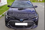 Toyota Corolla  1.6 GLI Aut usado (2019) color Gris precio u$s8,500