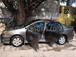 Foto venta Auto usado Toyota Corolla S 1.8L  color Gris precio $77,000