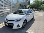 Foto venta Auto usado Toyota Corolla S Plus Aut (2016) color Blanco precio $225,000