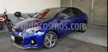 Foto venta Auto Seminuevo Toyota Corolla S (2016) color Azul precio $235,000