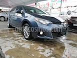 Foto venta Auto usado Toyota Corolla S (2014) color Gris Metalico precio $142,000