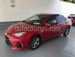 Foto venta Auto usado Toyota Corolla SE Aut (2017) color Rojo precio $240,000