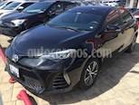 Foto venta Auto usado Toyota Corolla SE Plus Aut (2018) color Negro precio $318,000