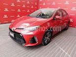 Foto venta Auto usado Toyota Corolla SE Plus Aut (2017) color Rojo precio $286,000