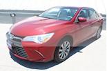 Foto venta Auto usado Toyota Corolla SE (2016) color Rojo precio $225,000