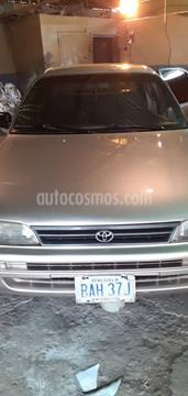 Toyota Corolla XLI 1.6 usado (1997) color Gris precio u$s200