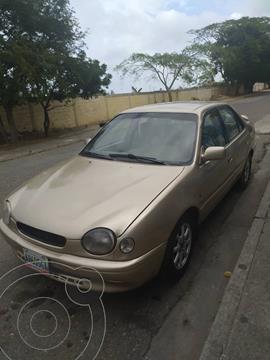 Toyota Corolla 1.8 AT usado (1999) color Marron precio u$s3.000