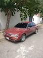 Toyota Corolla XEi 1.8L Aut usado (1994) color Rojo precio u$s1.600