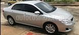 Foto venta carro usado Toyota Corolla XEi 1.8L Aut color Plata precio u$s7.200