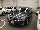 Foto venta Auto usado Toyota Corolla XLE 1.8L Aut (2012) color Gris Metalico precio $157,000