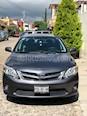 Foto venta Auto usado Toyota Corolla XLE 1.8L Aut (2012) color Gris precio $120,000