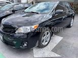 Foto venta Auto usado Toyota Corolla XLE 1.8L Aut (2012) color Negro precio $140,000