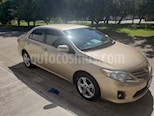 Foto venta Auto usado Toyota Corolla XLE 1.8L Aut (2013) color Bronce precio $150,000