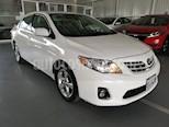 Foto venta Auto Seminuevo Toyota Corolla XLE 1.8L (2013) color Blanco