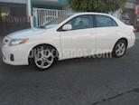 Foto venta Auto usado Toyota Corolla XLE 1.8L (2011) color Blanco precio $132,000