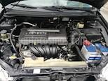 Foto venta Auto usado Toyota Corolla XLi 1.6 (2005) color Negro precio u$s9.999