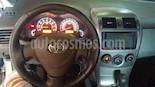 Foto venta carro usado Toyota Corolla XLI 1.6 (2013) color Bronce precio u$s10.500