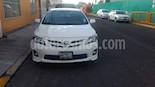 Foto venta Auto usado Toyota Corolla XRS 2.4L (2012) color Blanco precio $129,500