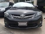 Foto venta Auto usado Toyota Corolla XRS color Negro