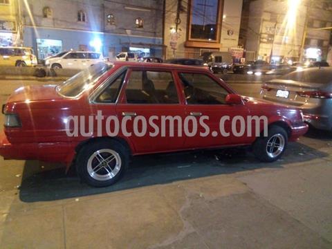 Toyota Corona  2.0  usado (1987) color Rojo precio u$s1,600