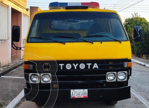 Toyota Dyna Utilitario usado (1994) color Azul precio BoF4.800