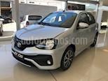 foto Oferta Toyota Etios Hatchback XLS nuevo precio $1.124.200