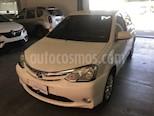 foto Toyota Etios Hatchback XLS usado (2014) color Blanco precio $485.000