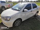 Foto venta Auto usado Toyota Etios Hatchback Cross Aut (2017) color Blanco precio $390.000